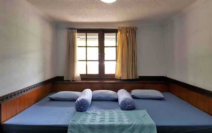 Carita Anyer Beach Condominium