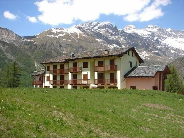 Residence Cervinia 2