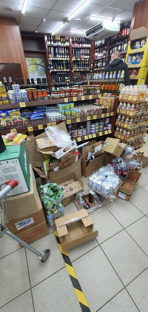 liquor store — Krasnoe&Beloe — Shelkovo, photo 2