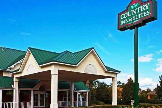 Country Inn & Suites by Radisson Panama City Fl