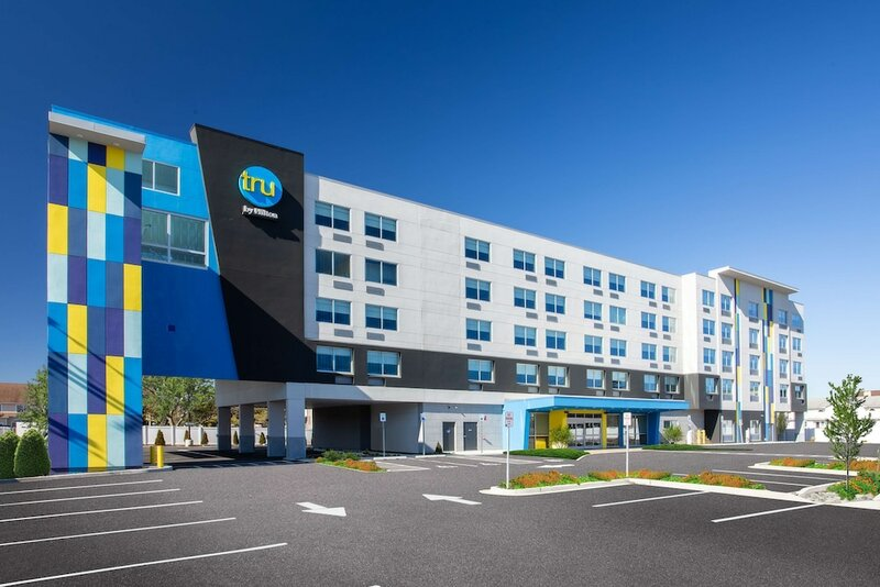 Tru by Hilton Ocean City Bayside