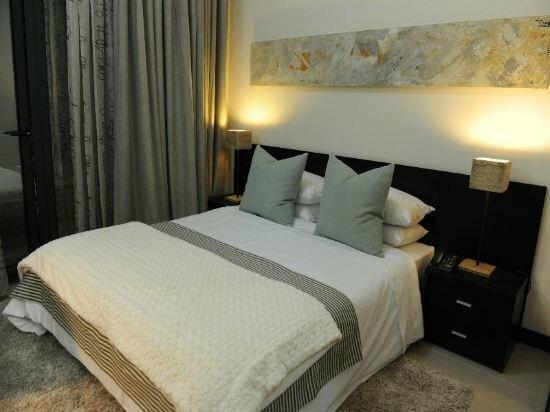 Hotel e Aldeamento Belo Horizonte