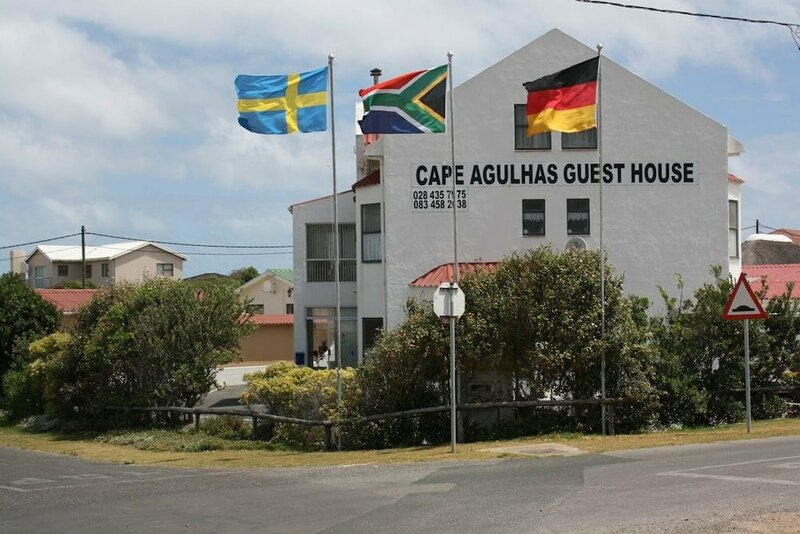 Cape Agulhas Guest House