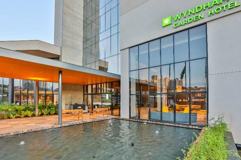 Wyndham Garden Ribeirao Preto Convention