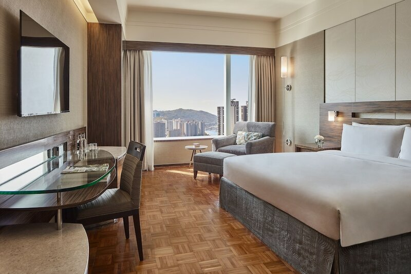 Nina Hotel Tsuen Wan West