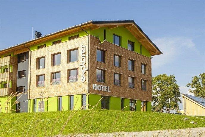 Explorer Hotel Neuschwanstein