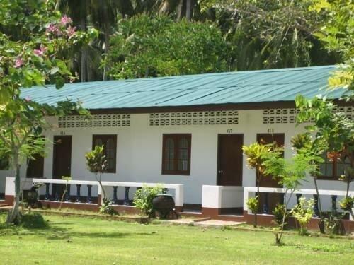 Koh Ngai Villa