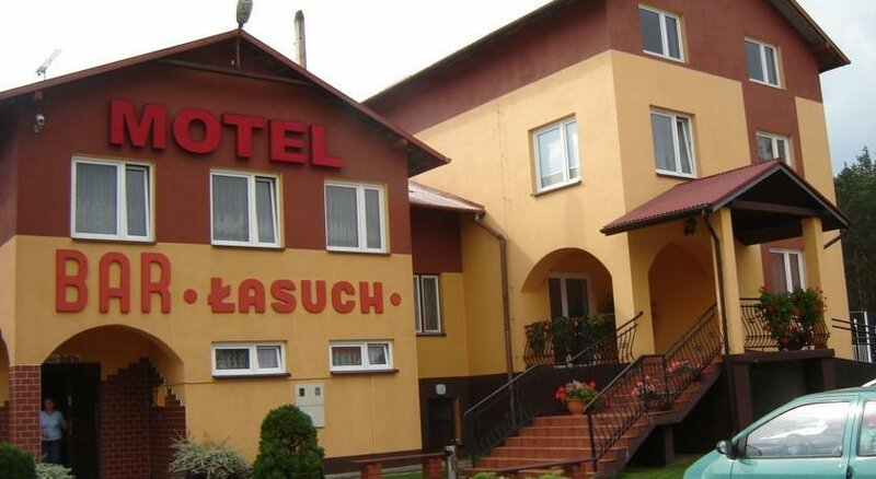 Łasuch Motel