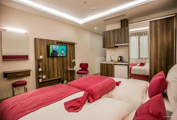 Beyzas Hotel & Suites