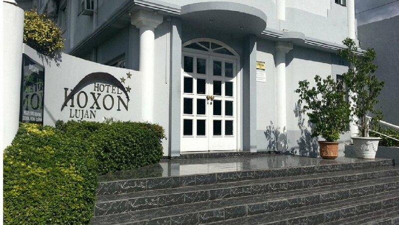 Hotel Hoxon