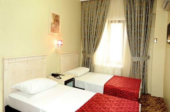 otel — Hotel Ümit 2 — Fatih, foto №%ccount%