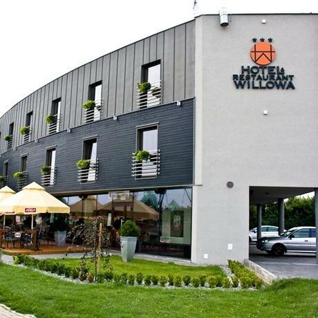 Hotel Willowa