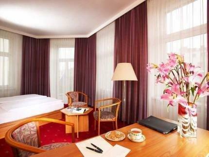 Hotel Babula am Augarten