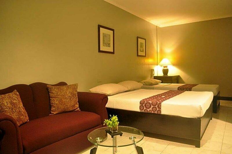 Metro Room Budget Hotel Philippines