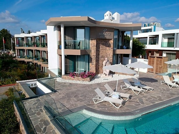 Herodot Beach Hotel