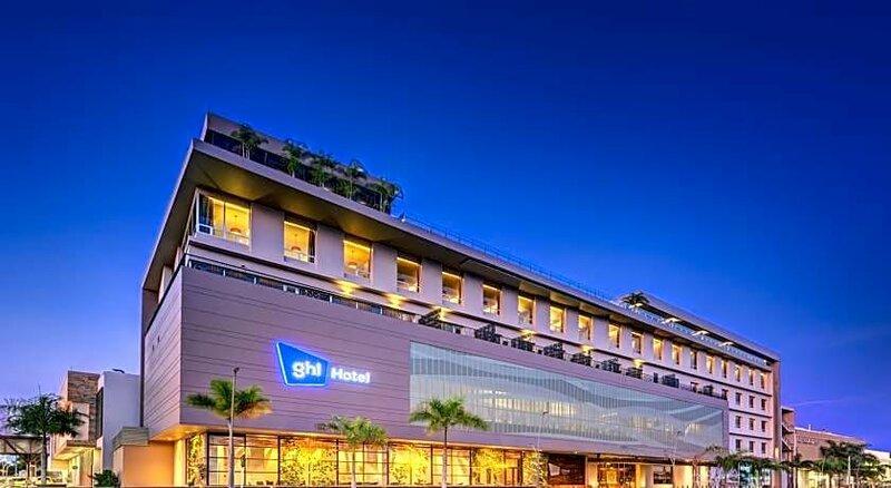 Ghl Hotel Montería