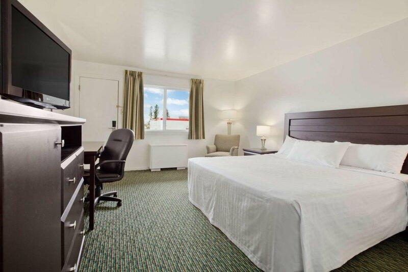 Coronet Hotel Prince Albert