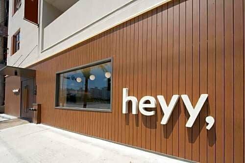 Heyy Chuncheon Hotel