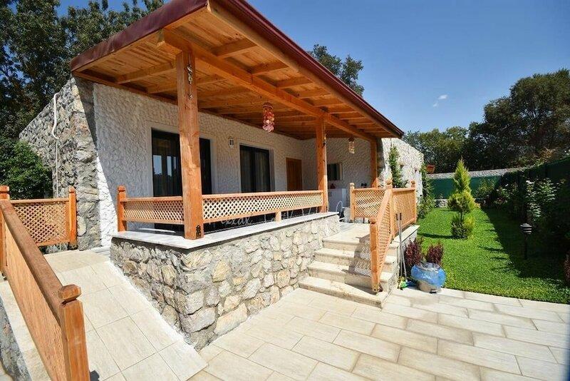 Eroglu Villas