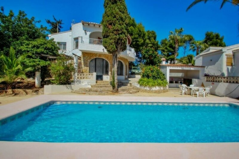 Aldebarán - Costa Blanca holiday rental with private pool