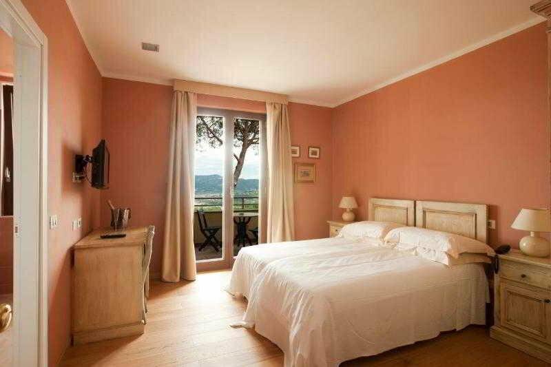 Отель Albergo Ristorante La Trigola