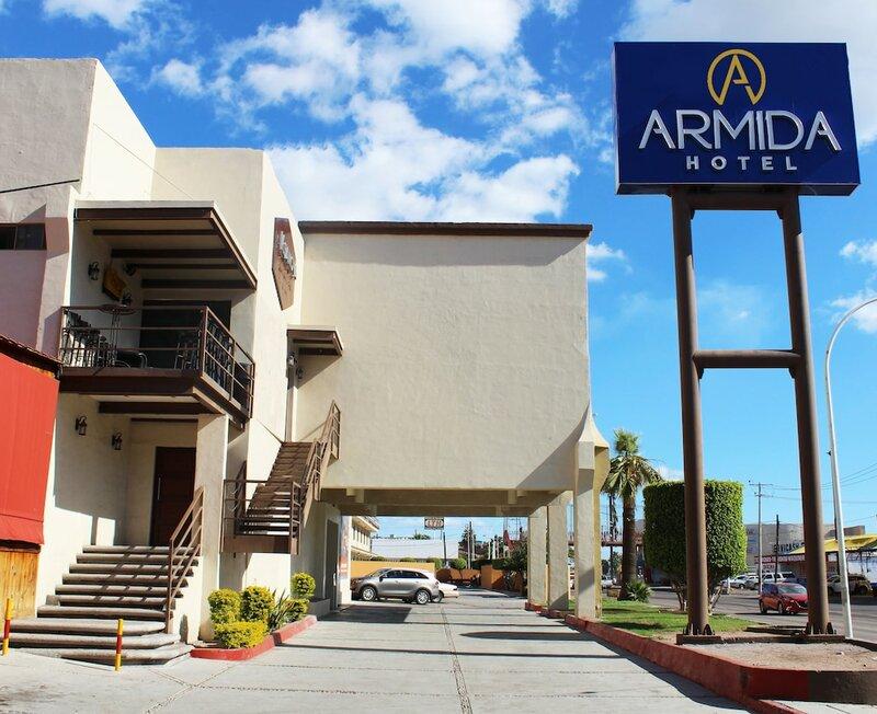 Gamma Guaymas Armida