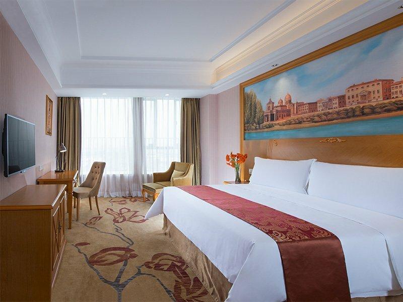 Vienna Hotel Foshan Lecong Furniture Mart