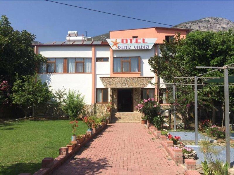 Hotel Deniz Yildizi