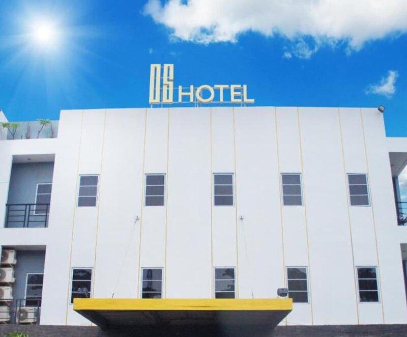 Os Hotel Batu Aji Batam