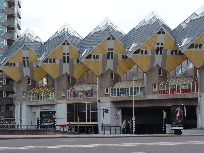 Stayokay Rotterdam - Hostel