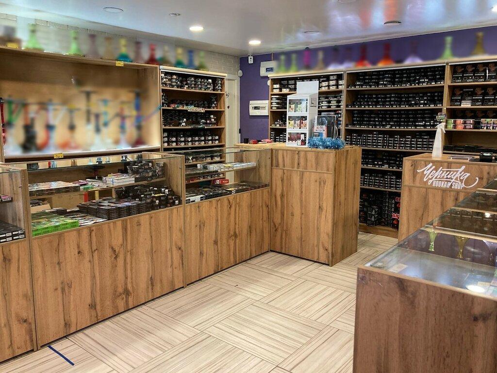 магазин табака и курительных принадлежностей — Черника — Самара, фото №2