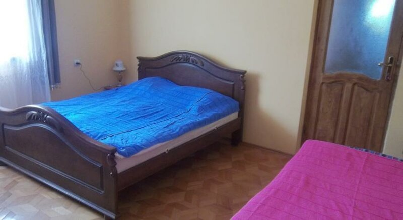 Temo's Guesthouse