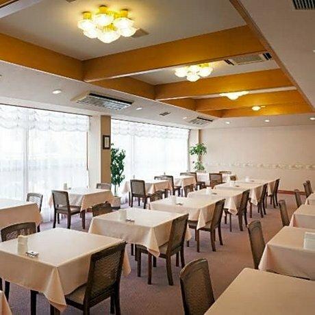 Mount View Hotel Kamikawa