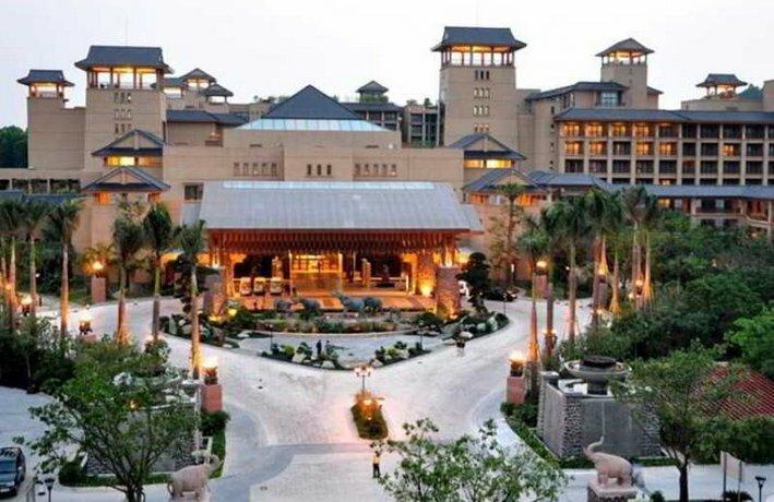 Chimelong Hotel
