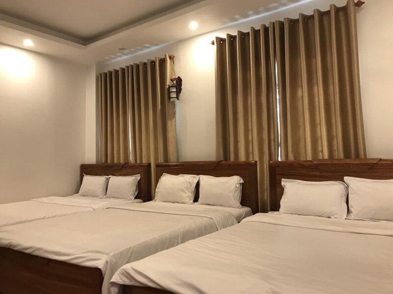 Thu Hien Hotel Da Lat