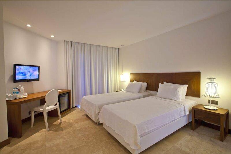 Flow Datca Surf & Beach Hotel
