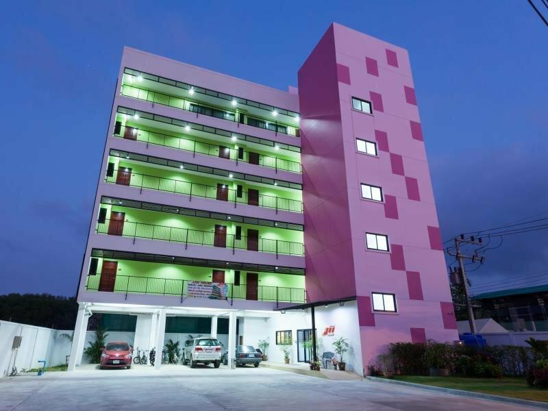 Jjw House Phuket