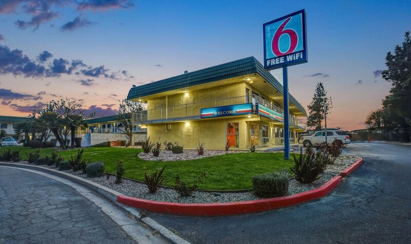 Motel 6 King City, Ca