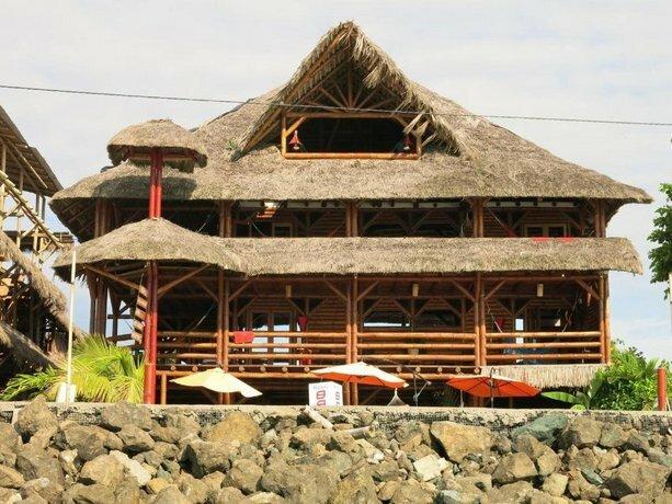Hotel Bam-Bu Mompiche