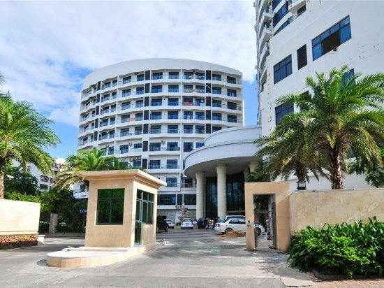 Yuhai Shidai Sea-view Holiday Hotel