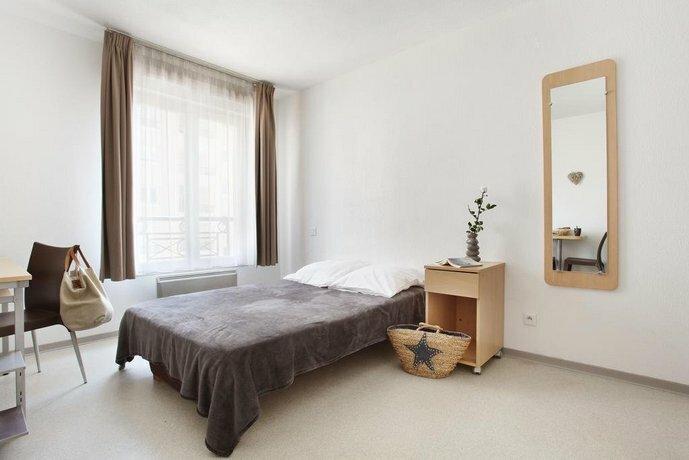 Neoresid - Residence Nice Vauban