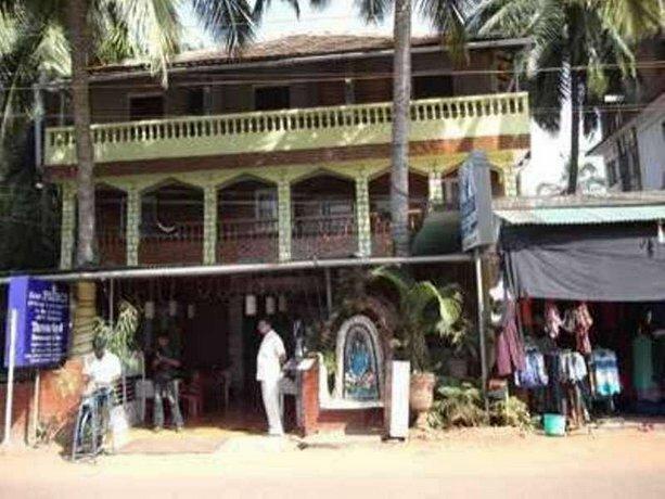 Stay Longer Holiday Homes Goa