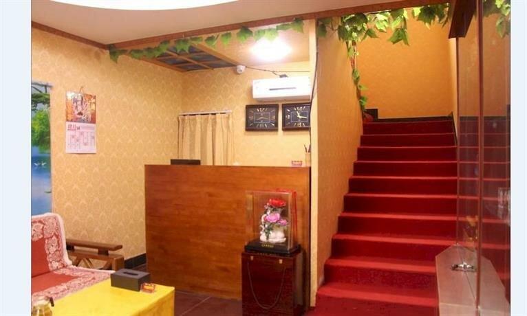 Luoyang Longmen Tianranju Hotel