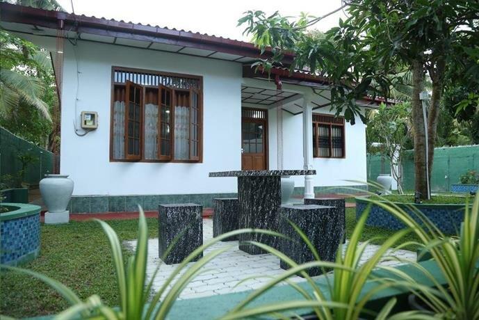 Seasand Villa