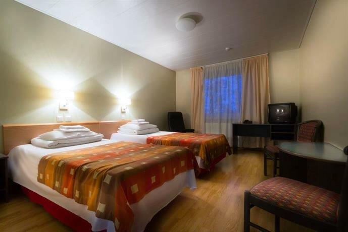 Hotel Peoleo