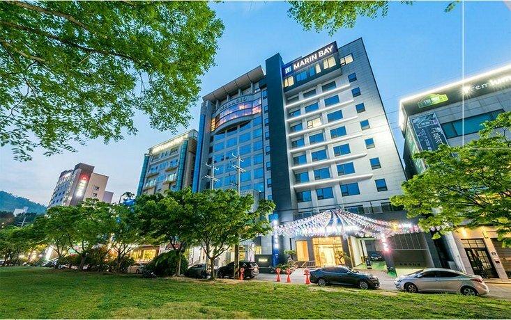 Marin Bay Hotel