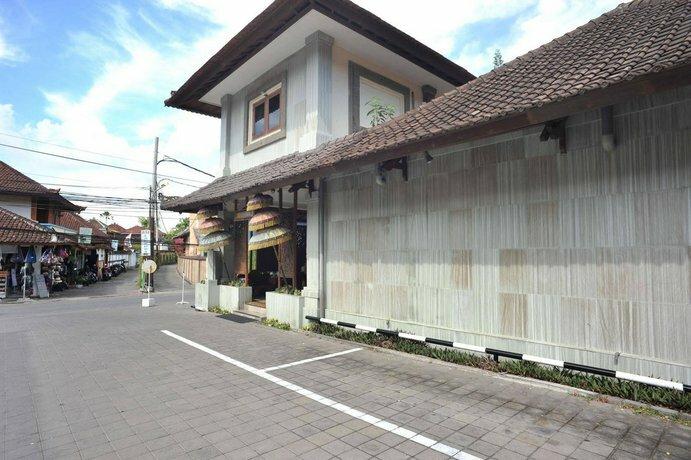 Airy Legian Werkudara Kuta Bali