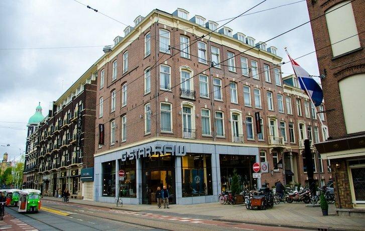 Отель Cornelisz