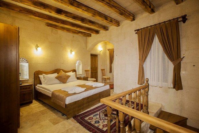 Magic Cave House Hotel