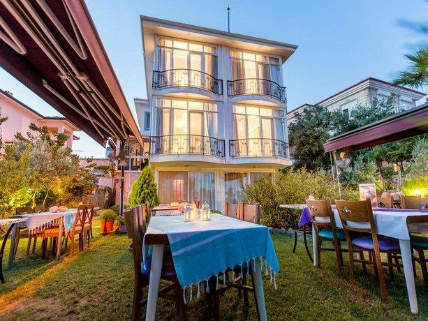 Nefes Hotel